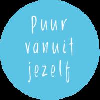 puur-blauw